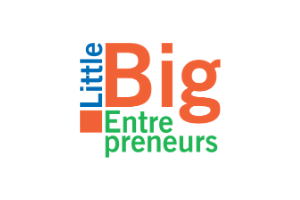 Logo LBE footer
